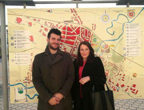 HNS na izbor izlazi samostalno, Petra Pokec kandidatkinja za gradonačelnicu