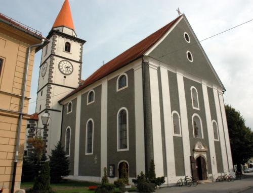 Varaždinska biskupija omogućit će vjernicima prijenos mise putem televizije