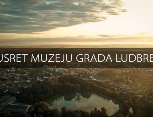 "Međunarodni dan muzeja: CZKIDN pripremio kratki dokumentarni film ""Ususret Muzeju grada Ludbrega"""