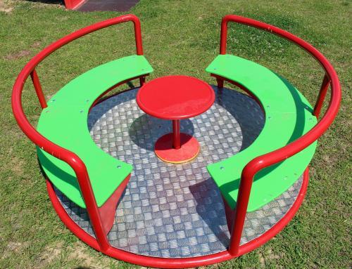Obnovljena dječja igrališta na području Grada Ludbrega