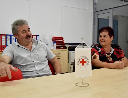 Svjetski dan darivatelja krvi