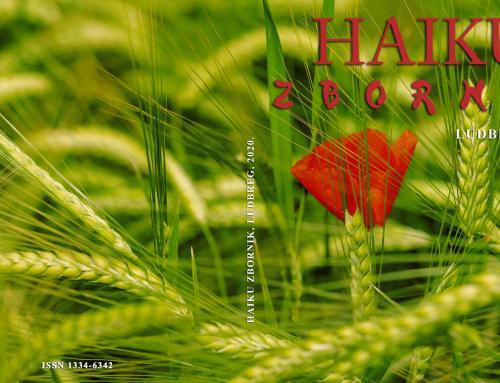 """Objavljen """"Haiku zbornik 2020."""" u digitalnom obliku – haiku susret planira se za rujan"""