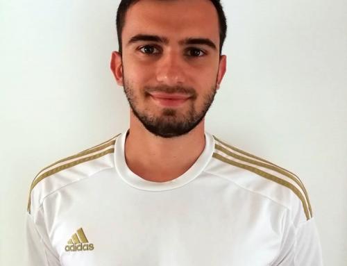 Matija Špikić potpisao za norveški KRS Topphandball