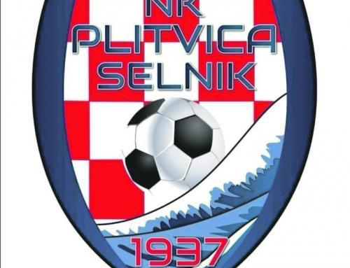 "Ekipa desetljeća: NK ""Plitvica"" Selnik"