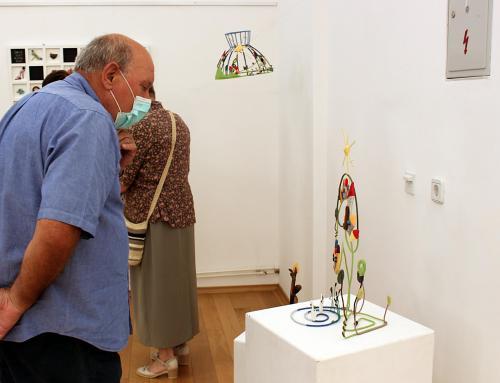 Otvorena izložba u kojoj mogu uživati i veliki i mali