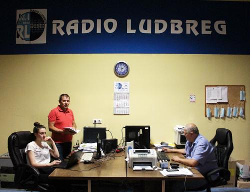 Radio Ludbreg u eteru već 54 godine
