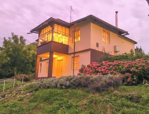Kuća za odmor obitelji Dijanošić koja goste vodi u stara vremena