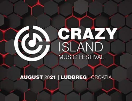 Crazy Island Festival odgođen za iduću godinu