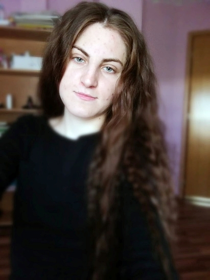 Elena Gašparić