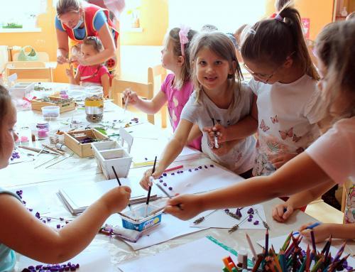 DV Smjehuljica: Završava dvogodišnji projekt