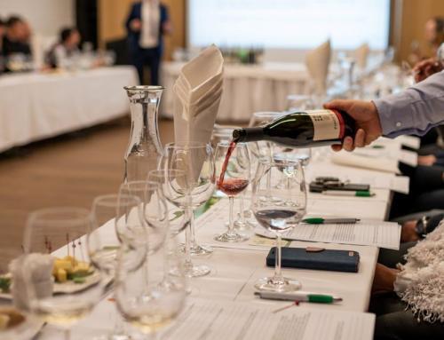 Četiri medalje i dvije preporuke za ludbreške vinare na londonskom Decanteru