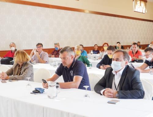 Dani cikloturizma – U tijeku je jedna od najvećih konferencija posvećenih ovoj vrsti turizma