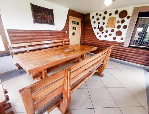 Kuća za odmor Iva's place – rustikalni stil uz moderne elemente