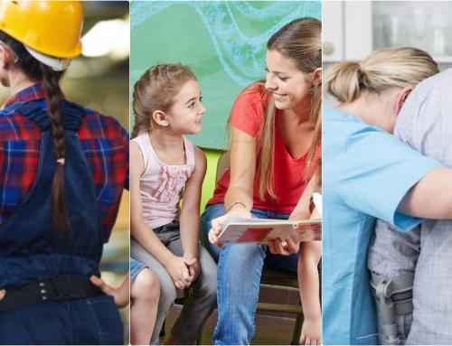 Podaci HZZ-a: Najtraženiji radnici na proizvodnoj liniji, odgojitelji i njegovatelji