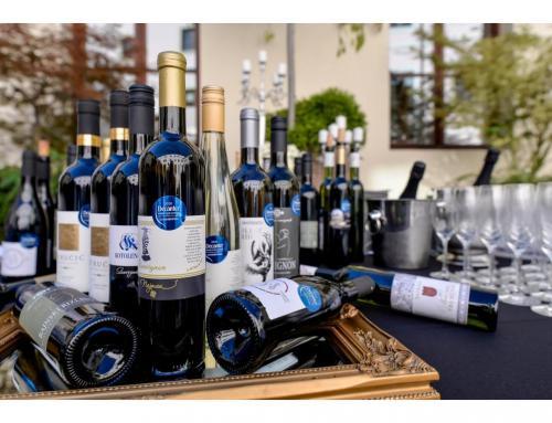 "Otisnut katalog s prikazom nagrađenih vina na ""Decanteru"""