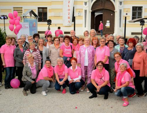 """""""Narcise"""" pomažu ženama okolice Ludbrega koje imaju onkološku dijagnozu"""