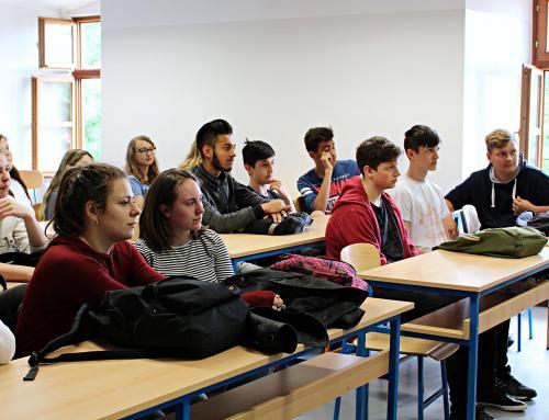 Od 1. ožujka svi učenici Varaždinske županije idu u školske klupe
