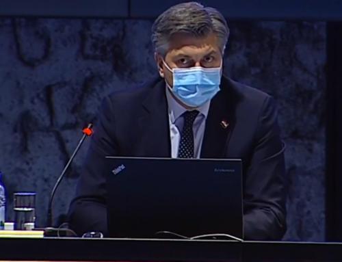 Predstavljene nove epidemiološke mjere na nacionalnoj razini koje će na snazi biti od subote