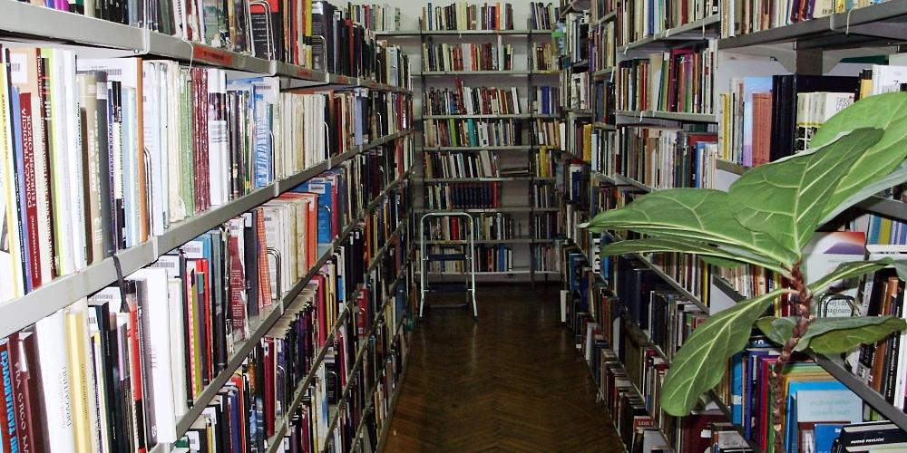Foto: Gradska knjižnica