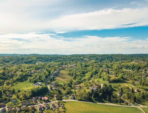 Vinogradi Ludbreški – U posljednje tri godine značajna ulaganja u komunalnu infrastrukturu