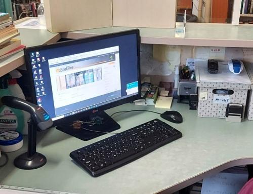 Provjerili smo kako funkcionira posudba komercijalne e-knjige u ludbreškoj knjižnici