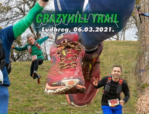 Prijave za Crazy Hill Trail otvorene do 3. ožujka – dosad se prijavilo preko 200 trkača