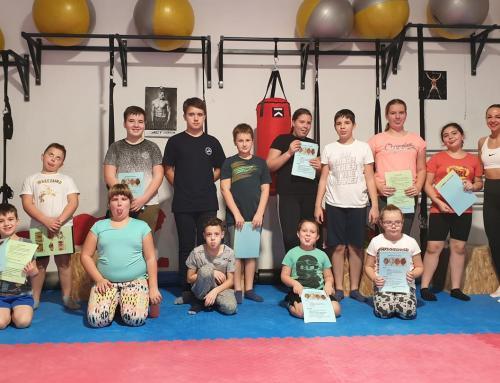 Sportski centar Ludbreg i ove godine organizira sportsku školu za djecu