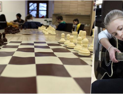 U Ludbregu se stvara jedna lijepa šahovska priča – u planu osnivanje šahovskog kluba