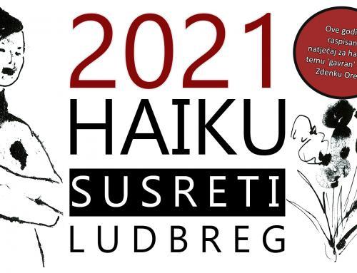 Haikuisti, prijavite se za sudjelovanje u stvaranju 'Haiku zbornika – Ludbreg 2021.' – Ove godine raspisan i natječaj za haiku na temu 'gavran' u čast Zdenku Oreču