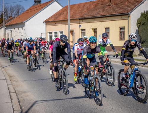 Održana izazovna gravel biciklistička utrka