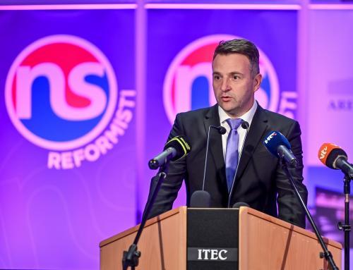 Reformisti predstavili kandidate za predstojeće lokalne izbore