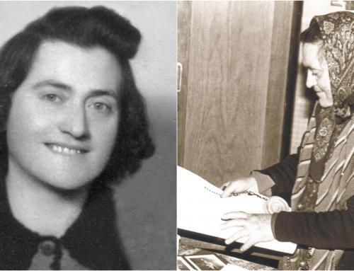 Sjećanje na prvu ludbrešku kroničarku – Mariju Winter