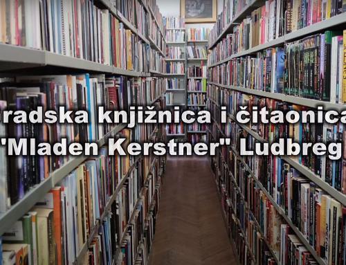 Gradska knjižnica povodom 'Noći knjige' snimila emisiju o ljekovitim moćima knjige