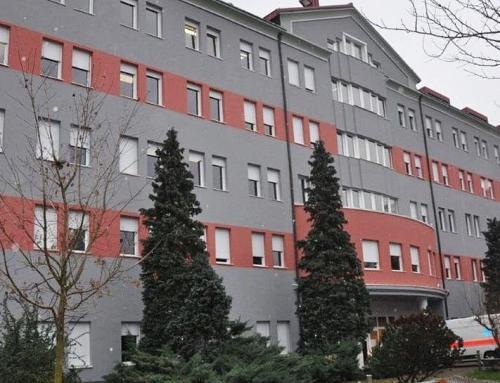 OB Varaždin ukinula hladni operacijski program, na bolničkom liječenju 118 osoba pozitivnih na COVID-19