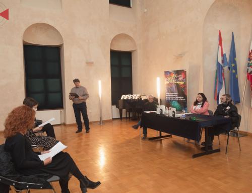 U sklopu programa 'Ludbreg petkom' predstavljena knjiga o vladarici Barbari Celjskoj