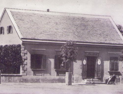 Ljekarna u Ludbregu postoji pune 153 godine