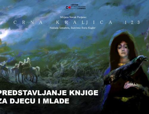Danas u dvorcu Batthyany predstavljanje knjige o Barbari Celjskoj – Crnoj Kraljici