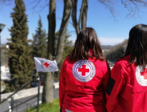 GDCK Ludbreg uključuje se u obilježavanje Tjedna Crvenog križa