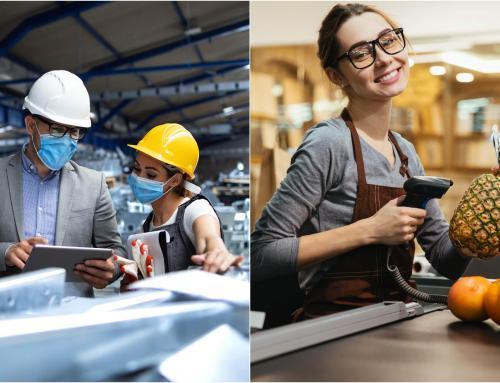 Traže se radnici na proizvodnoj liniji, doktori, prodavači, vozači, konobari…