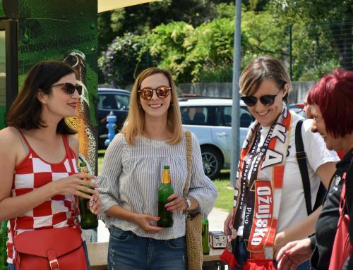 Englezi na pogon Novakovih prejaki za Hrvatsku bez golmana