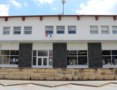 Završila energetska obnova zgrade Centra za kulturu i informiranje 'D. Novak'