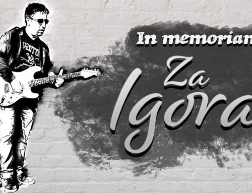 Humanitarni koncert u čast Igoru Modriću