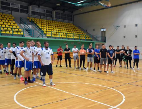 Memorijalni turnir Damir Hrastić-Dada