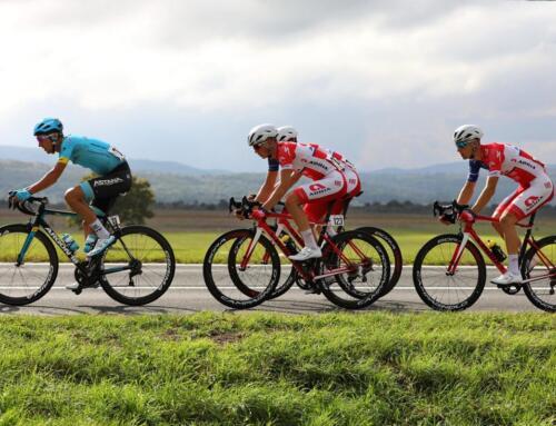 CRO Race utrka danas prolazi kroz Ludbreg