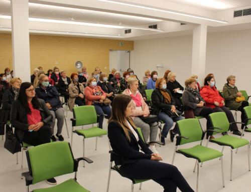 Održano predavanje o važnosti preventivnih ginekoloških pregleda