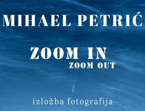 Izložba astro fotografija Koprivničanca Mihaela Petrića