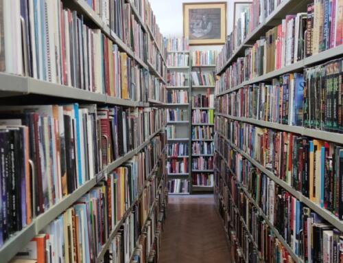 Gradska knjižnica zatvorena je do 20. listopada